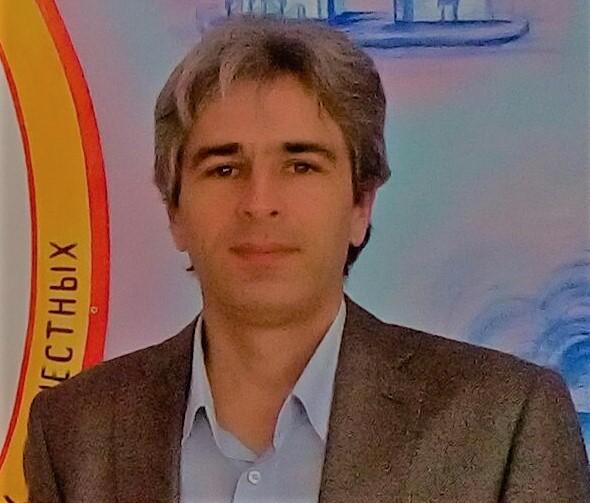 Быковских Андрей Юрьевич. Директор